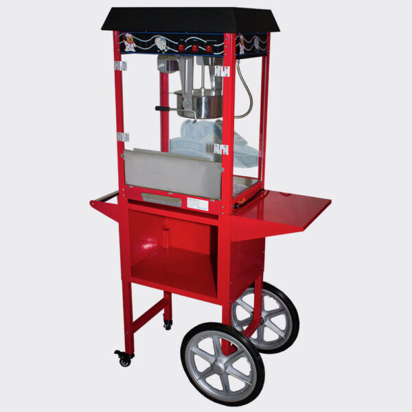 Popcorn Machine & Popcorn Trolley for Sale in South Africa