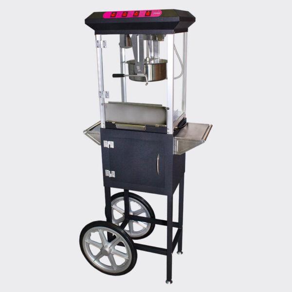 Popcorn-Machine-Cart-Trolley-For-Sale-South-Africa-POP-6C-S & Machine