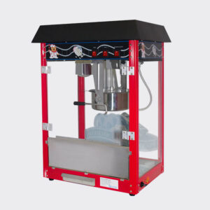 ChromeCater Popcorn Machine For Sale South Africa POP-6A-B