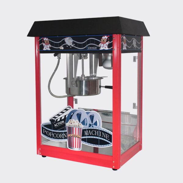 ChromeCater Popcorn Machines For Sale Pretoria POP-6A-B