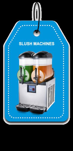 Slush Machine For Sale