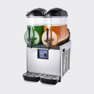 Slush Machine For Sale South Africa SC-2 Double Barrel