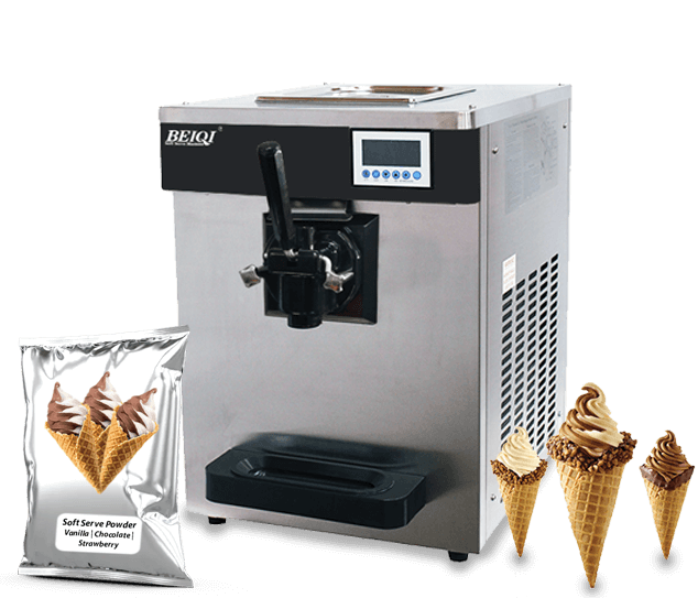 Soft Serve Machine For Sale Single Flavour | South Africa