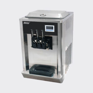 Soft Serve Ice Cream Machines For Sale in South Africa BQ323T Beiqi Table Top Model
