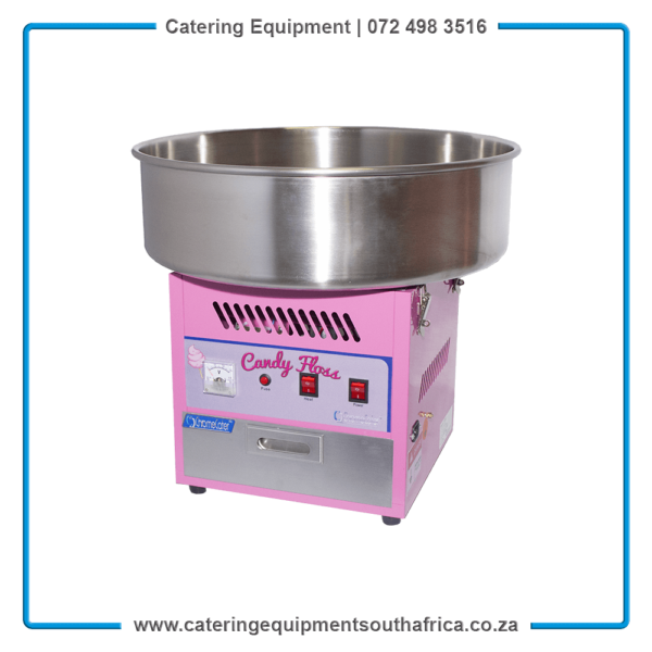 Candy Floss Machine For Sale   CHROMECATER MF-01 Cotton Candy Machine Supplier