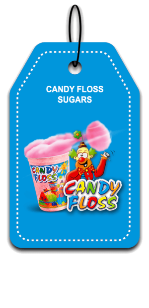 Candy Floss Sugar For Sale
