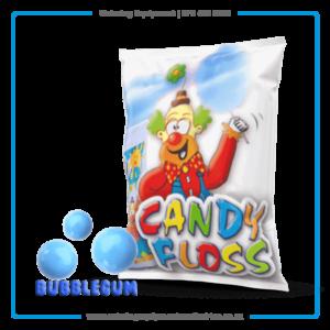 Bubblegum Candy Floss Sugar For Sale | #1 BEST Cotton Candy