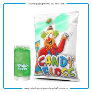 Creme Soda Candy Floss Sugar For Sale | #1 BEST Cotton Candy