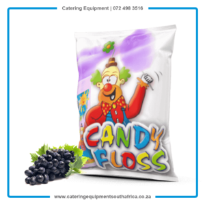 Grape Candy Floss Sugar For Sale | #1 BEST Cotton Candy