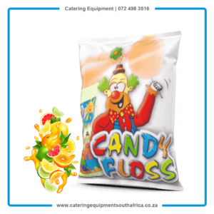 Tropical Candy Floss Sugar For Sale | #1 BEST Cotton Candy