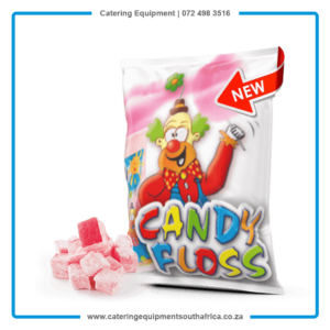 Turkish Delight Candy Floss Sugar For Sale | #1 BEST Cotton Candy