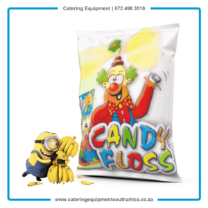 Banana Candy Floss Sugar For Sale | #1 BEST Cotton Candy