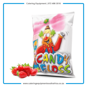 Strawberry Candy Floss Sugar For Sale | #1 BEST Cotton Candy