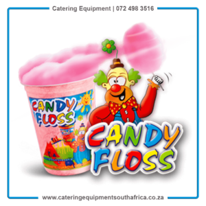 Candy Floss Sugar For Sale South Africa Near Me