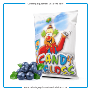 Blueberry Candy Floss Sugar For Sale | #1 BEST Cotton Candy