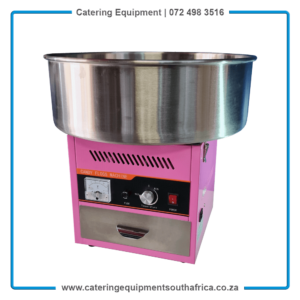 Candy Floss Machine For Sale in Pretoria South Africa